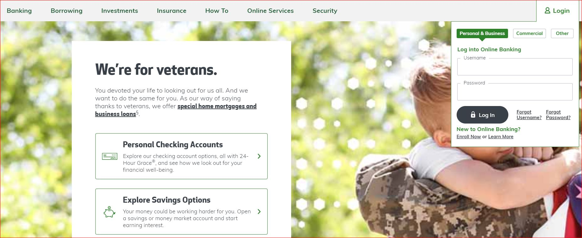 Huntington Bank Online Banking Login And Sign In Process