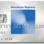 Login to American Express Blue Card | Make a Payment