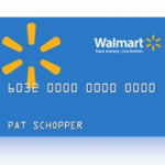 Login to your Walmart Credit Card | Make a Payment